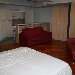 Отель Camplus Madama Cristina Италия, Турин - отзывы, цены и фото номеров - забронировать отель Camplus Madama Cristina онлайн комната для гостей