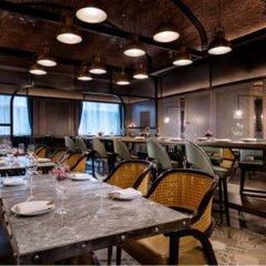 Отель Sofitel Shanghai Hongqiao 5* Улучшенный номер с 2 отдельными кроватями фото 4