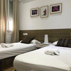 Отель Hotelo rooms Мадрид комната для гостей фото 9
