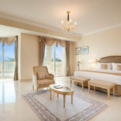 Kempinski Hotel & Residences Palm Jumeirah 5* Вилла с различными типами кроватей фото 12