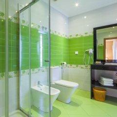 Отель Residencial Vila Nova 3* Улучшенный номер фото 4
