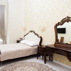 Гостиница De Versal Номер Делюкс с различными типами кроватей