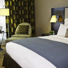 Renaissance Brussels Hotel 4* Стандартный номер фото 2