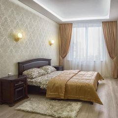 Гостиница Golfstrim комната для гостей фото 2
