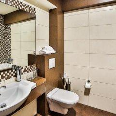 Hotel & Spa Biały Dom 3* Люкс с различными типами кроватей фото 4