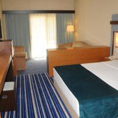 Aqua Fantasy Aquapark Hotel & Spa 5* Улучшенный номер с различными типами кроватей фото 3
