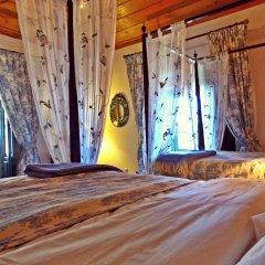 Hotel Rural Casa Viscondes Varzea 4* Стандартный семейный номер разные типы кроватей фото 2