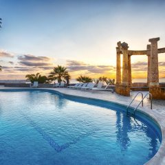 Grand Hotel Villa Igiea Palermo MGallery by Sofitel бассейн