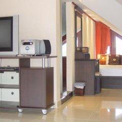 Zanas Oasis Hotel удобства в номере