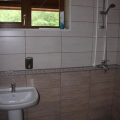 Гостиница Boiarinov Dvor ванная