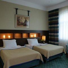 Гостиница Петр I 5* Стандартный номер с различными типами кроватей фото 8