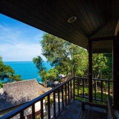 Отель Baan Hin Sai Resort & Spa 3* Люкс с различными типами кроватей фото 4