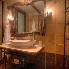 Отель Villa 5 Anemoi ванная