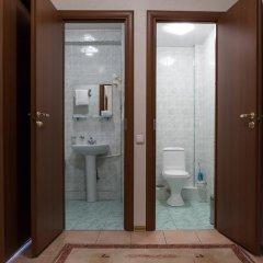 Гостиница Покровское-Стрешнево 3* Люкс фото 8