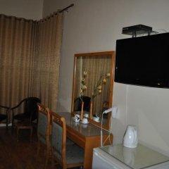 Отель AZZAHRA 3* Стандартный номер фото 4
