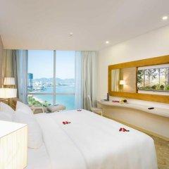 Diamond Bay Hotel 4* Номер категории Премиум с различными типами кроватей фото 2