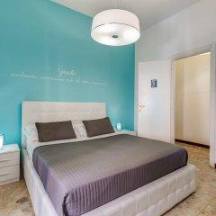 Отель Allegra's House Стандартный номер с различными типами кроватей фото 11