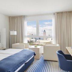 Welcome Hotel Frankfurt комната для гостей фото 5