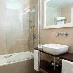 Отель Royal Ramblas 4* Стандартный номер с различными типами кроватей фото 15
