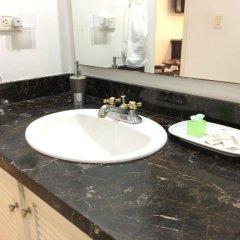 Отель Boutique Villa Casuarianas Колумбия, Кали - отзывы, цены и фото номеров - забронировать отель Boutique Villa Casuarianas онлайн ванная фото 2