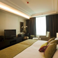 Отель Jasmine Resort 5* Номер Делюкс фото 8