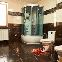 Гостиница Panskyi Kut ванная фото 2
