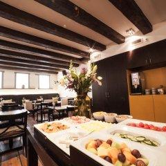 Отель Dikker en Thijs Fenice Hotel Нидерланды, Амстердам - 9 отзывов об отеле, цены и фото номеров - забронировать отель Dikker en Thijs Fenice Hotel онлайн питание фото 2
