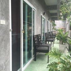 Baan Suan Ta Hotel 2* Стандартный номер с различными типами кроватей фото 20