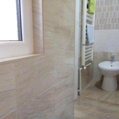 Отель ZeMoon Apartment Сербия, Белград - отзывы, цены и фото номеров - забронировать отель ZeMoon Apartment онлайн ванная