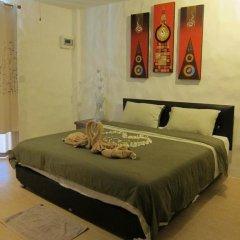 Отель Koh Tao Toscana 3* Номер Делюкс с различными типами кроватей фото 11