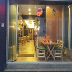 Thera Suite Турция, Стамбул - отзывы, цены и фото номеров - забронировать отель Thera Suite онлайн питание фото 2