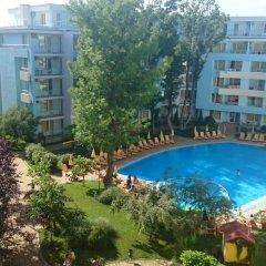 Отель Yassen VIP Apartaments Апартаменты с различными типами кроватей фото 49