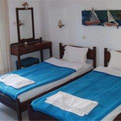 Helios Hotel 2* Студия с различными типами кроватей фото 4