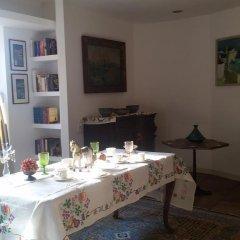 Отель La Casa di Lili Италия, Гроттаферрата - отзывы, цены и фото номеров - забронировать отель La Casa di Lili онлайн питание фото 2