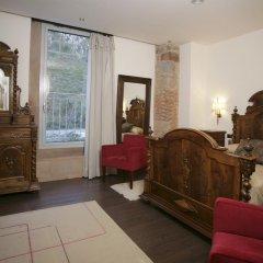 Hotel Balneario La Hermida 4* Номер категории Эконом с различными типами кроватей фото 5