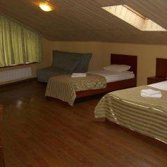 Мини-отель Тукан Студия с различными типами кроватей фото 3