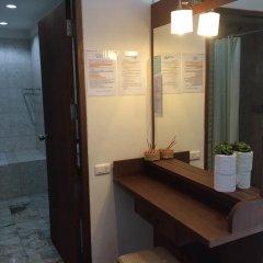 Отель Chaweng Park Place 2* Номер Делюкс с различными типами кроватей фото 2