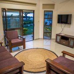 Отель Bayview Cove Resort 3* Студия Делюкс с различными типами кроватей фото 31