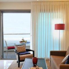 Отель West All Suite Boutique Tel Aviv комната для гостей фото 4
