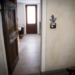 Отель Il Pollaio Аоста интерьер отеля