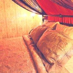 Арт-отель Пушкино Улучшенный люкс с разными типами кроватей фото 7