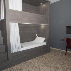 Quart Youth Hostel Валенсия комната для гостей