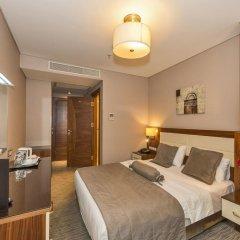 Отель The Meretto Old City İstanbul Стандартный номер с двуспальной кроватью фото 7