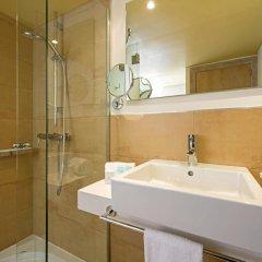 Отель Iberostar Pinos Park 4* Стандартный номер с различными типами кроватей фото 3