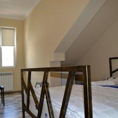 Отель Nataly Guest House 2* Номер Делюкс с различными типами кроватей фото 14