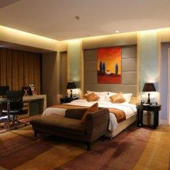 Wenjin Hotel 4* Улучшенный номер с различными типами кроватей фото 2