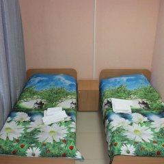 Гостиница Купец Стандартный номер с 2 отдельными кроватями фото 6