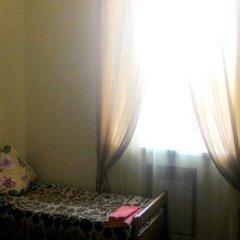 Гостиница Корона на Моздокской Стандартный номер с различными типами кроватей (общая ванная комната) фото 4