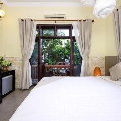 Отель Loc Phat Homestay 2* Номер Делюкс фото 4