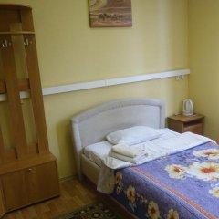 Гостиница Султан-5 Номер Эконом с различными типами кроватей фото 12